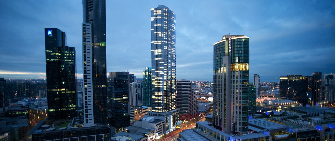 Slender Towers On Compact Sites Optimising Structural