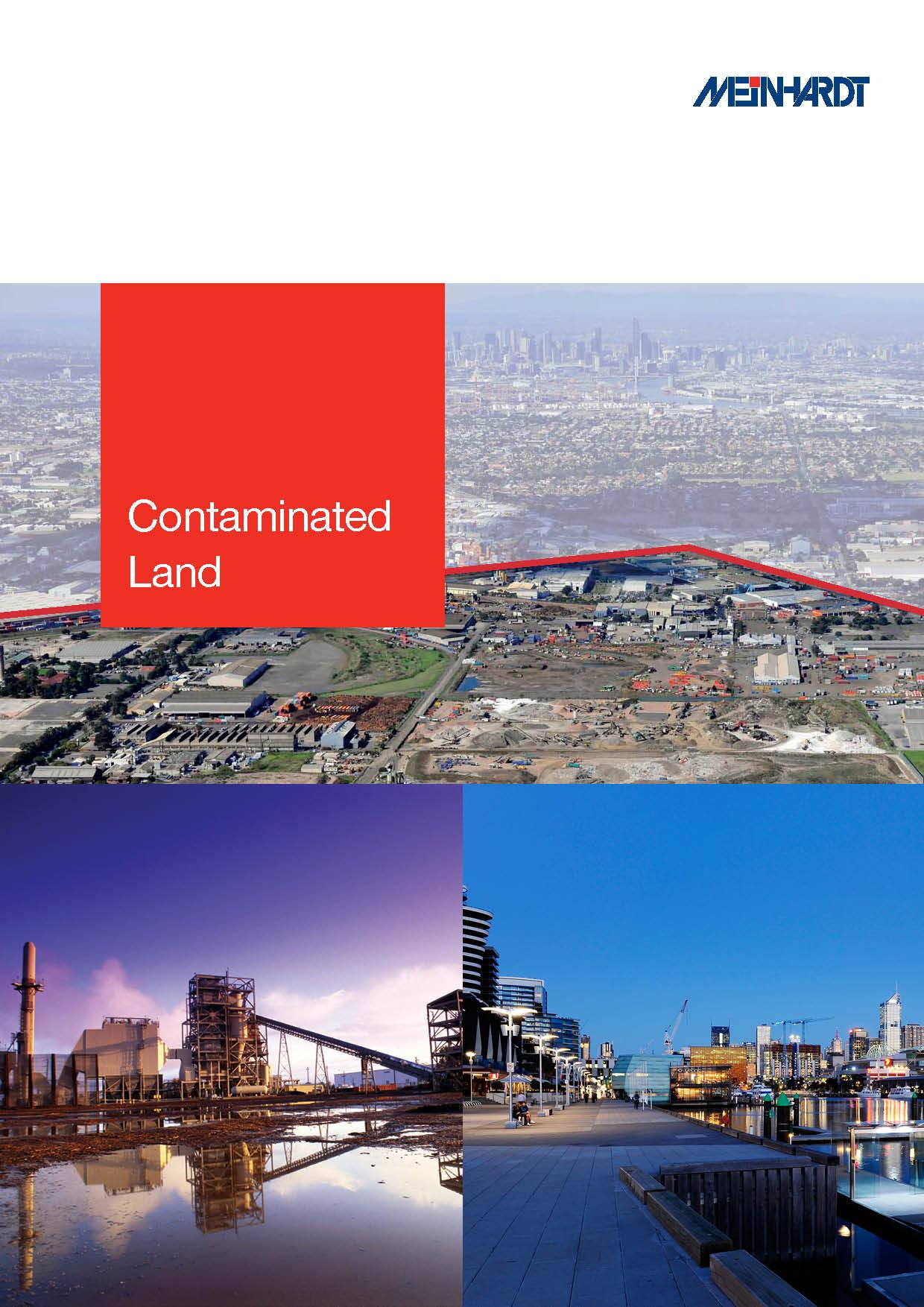 Capability Brochure_ContaminatedLand