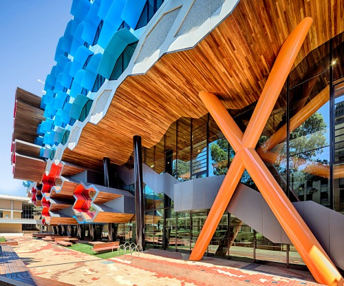 La Trobe Institute of Molecular Science