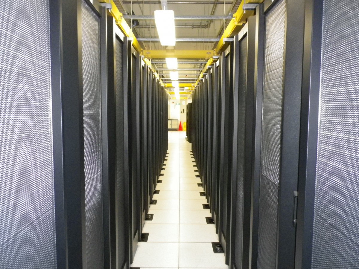 melbourne university data centre electrical engineering services infrastructure Meinhardt