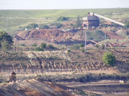 maddingley brown coal infrastructure civil waste engineering Meinhardt