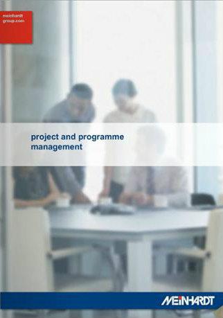 Meinhardt Project Programme Management