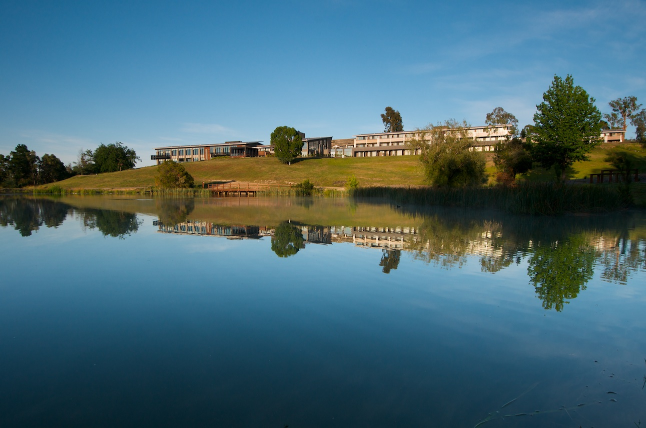 RACV Country Club, Healesville