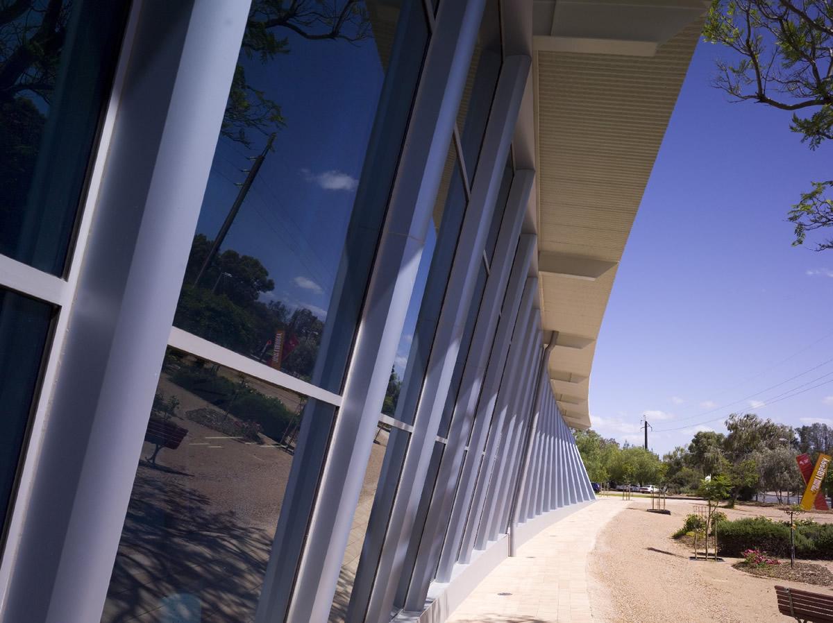 Port Pirie Library