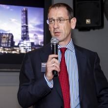 Peter Galvin Speech
