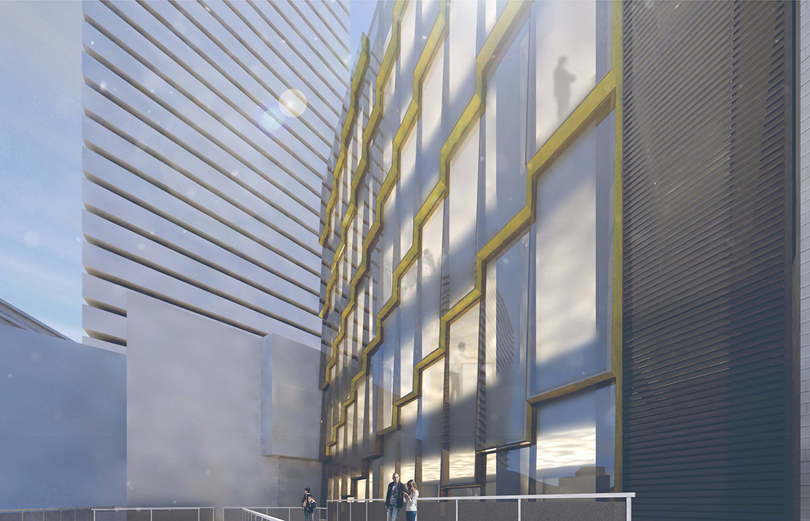 Uts Readies For Construction Of Cutting Edge Science Research